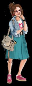 Klara's Blog
